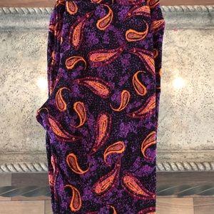 NEW LuLaRoe one size leggings
